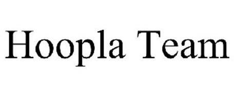 HOOPLA TEAM