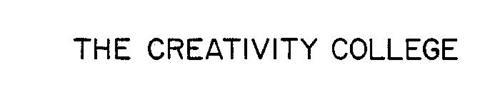 THE CREATIVITY COLLEGE