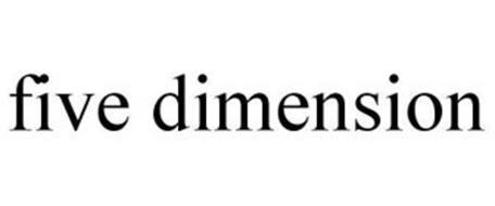 FIVE DIMENSION