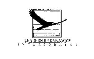 LEADERSHIP DYNAMICS INCORPORATED