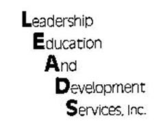 LEADERSHIP EDUCATION AND DEVELOPMENT SERVICES, INC.