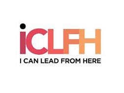 ICLFH I CAN LEAD FROM HERE