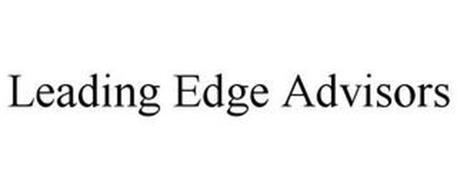 LEADING EDGE ADVISORS