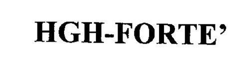 HGH-FORTE'