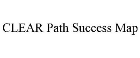 CLEAR PATH SUCCESS MAP