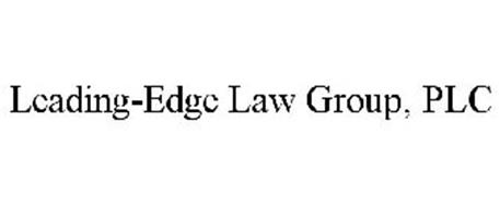 LEADING-EDGE LAW GROUP, PLC