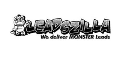 LEADSZILLA WE DELIVER MONSTER LEADS