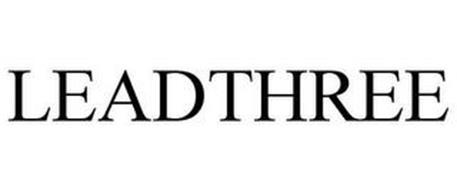 LEADTHREE
