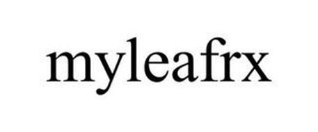 MYLEAFRX