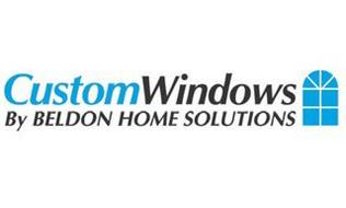 CUSTOM WINDOWS BY BELDON HOME SOLUTIONS