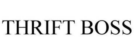 THRIFT BOSS