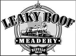 THE LEAKY ROOF MEADERY BUFFALO MO