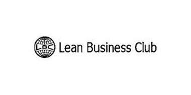 LBC LEAN BUSINESS CLUB