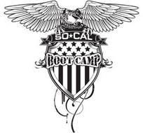 SO CAL BOOT CAMP