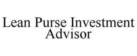 LEAN PURSE INVESTMENT ADVISOR