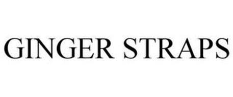 GINGER STRAPS