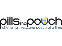 PILLS IN A POUCH CHANGING LIVES...ONE POUCH AT A TIME