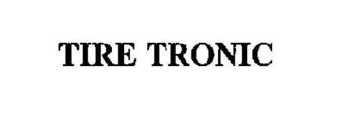 TIRE TRONIC