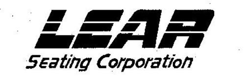 LEAR SEATING CORPORATION