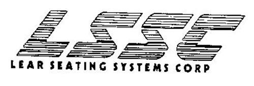 LSSC LEAR SEATING SYSTEMS CORP
