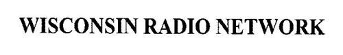 WISCONSIN RADIO NETWORK