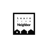 LEARN FROM NEIGHBOR