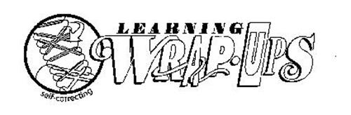 LEARNING WRAP-UPS SELF-CORRECTING