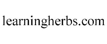 LEARNINGHERBS.COM