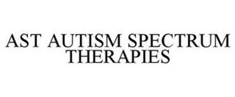 AST AUTISM SPECTRUM THERAPIES