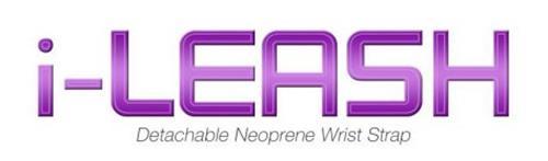 I-LEASH DETACHABLE NEOPRENE WRIST STRAP