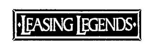 LEASING LEGENDS