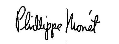 PHILLIPPE MONET