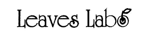 LEAVES LABO