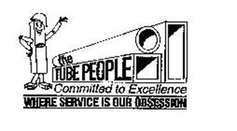 LEAVITT THE TUBE PEOPLE COMMITTED TO EXCELLENCE WHERE SERVICE IS OUR OBSESSION