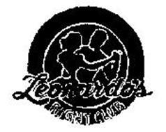 LEONARDO'S NIGHT CLUB