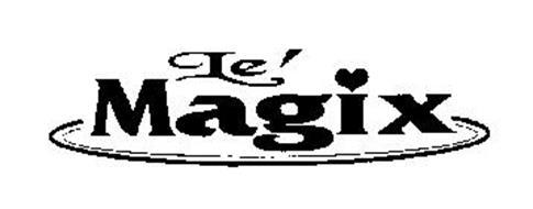 LE MAGIX
