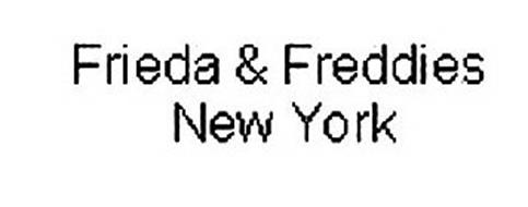FRIEDA & FREDDIES NEW YORK