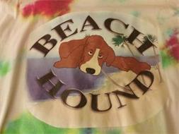 BEACH HOUND