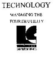 TECHNOLOGY MANAGING THE FOURTH UTILITY DATA TELECOM SERVICES