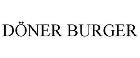 DÖNER BURGER