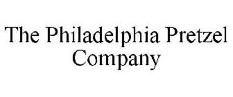 THE PHILADELPHIA PRETZEL COMPANY