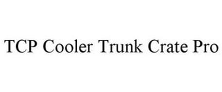 TCP COOLER TRUNK CRATE PRO