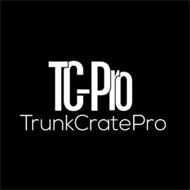 TC-PRO TRUNKCRATEPRO