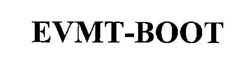 EVMT-BOOT