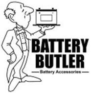 BATTERY BUTLER BATTERY ACCESSORIES