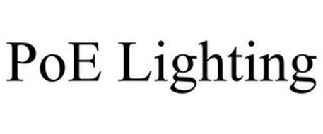 POE LIGHTING