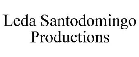 LEDA SANTODOMINGO PRODUCTIONS