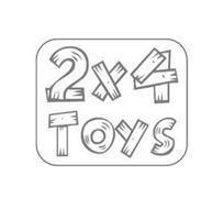 2X4 TOYS