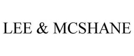 LEE & MCSHANE