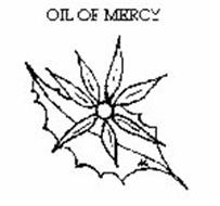 OIL OF MERCY